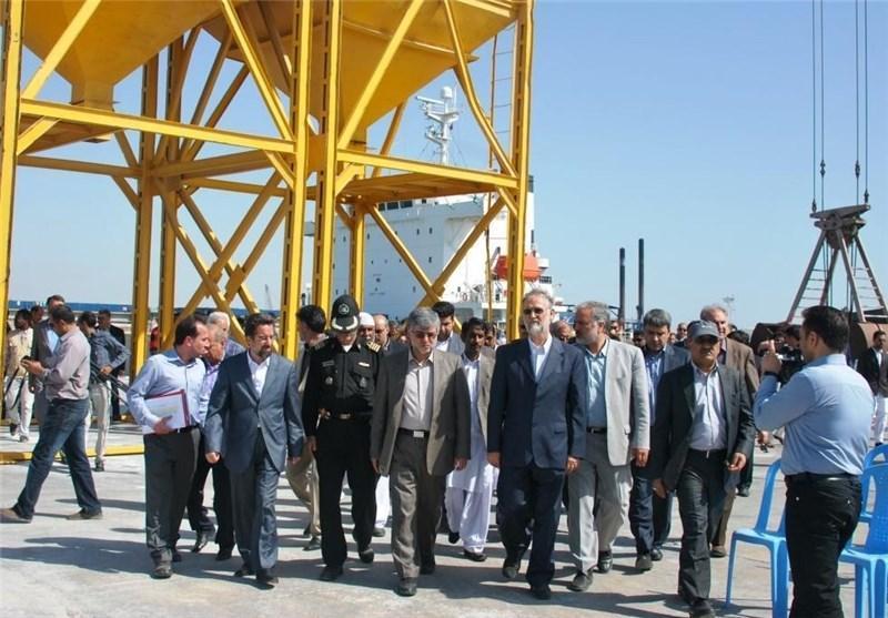 زیرساخت های لازم بندر چابهار برای توسعه روابط مالی ایران و عمان فراهم است