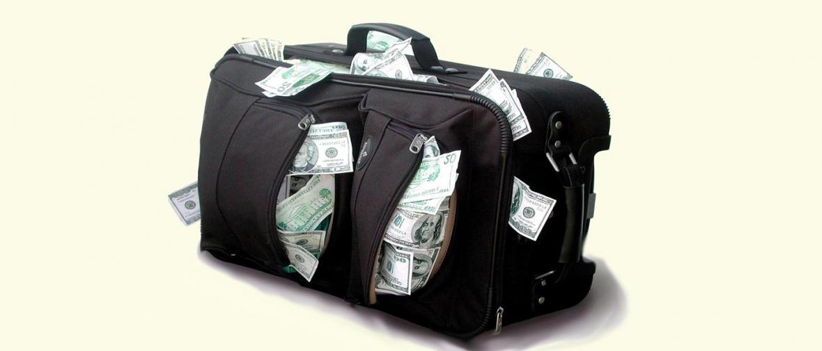محدودیت های جا به جایی پول نقد در کشورهای مختلف