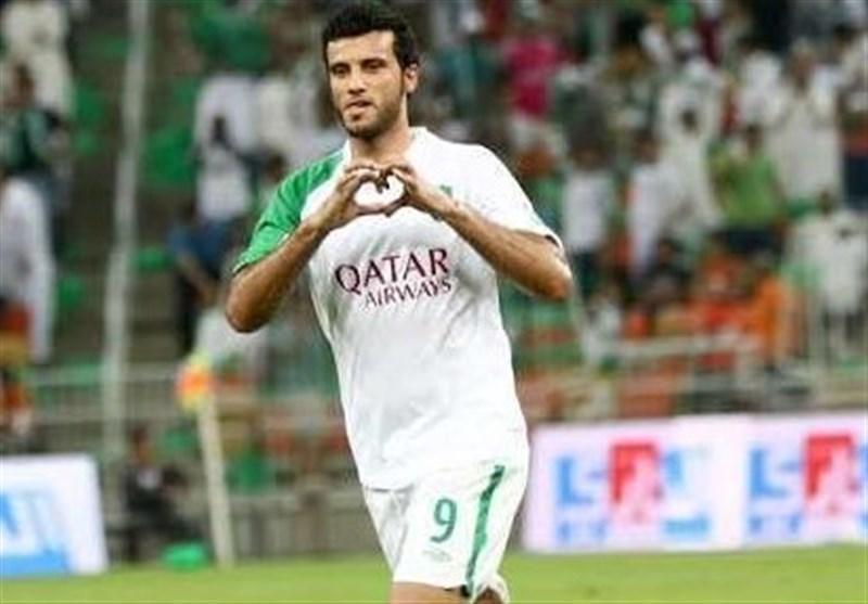عمر السومه: می دانیم ذوب آهن تیم قدرتمندی است، برای پیروزی به عمان آمده ایم