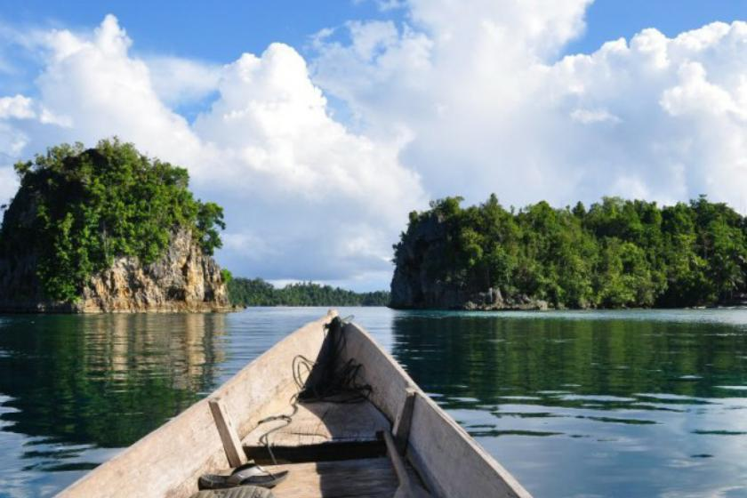 20 جاذبه مهم اندونزی که باید ببینید