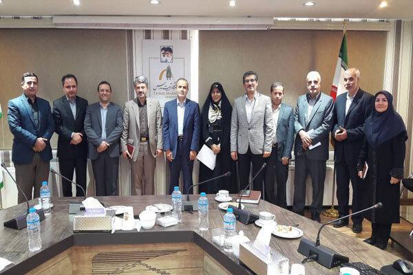 دانشگاه های علوم پزشکی ایران و تربیت مدرس تفاهم نامه همکاری امضا کردند