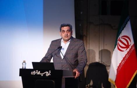 تبدیل پادگان 06 به بوستان ، مردم از عملکرد نواحی درباره شهرداری تهران قضاوت می کنند