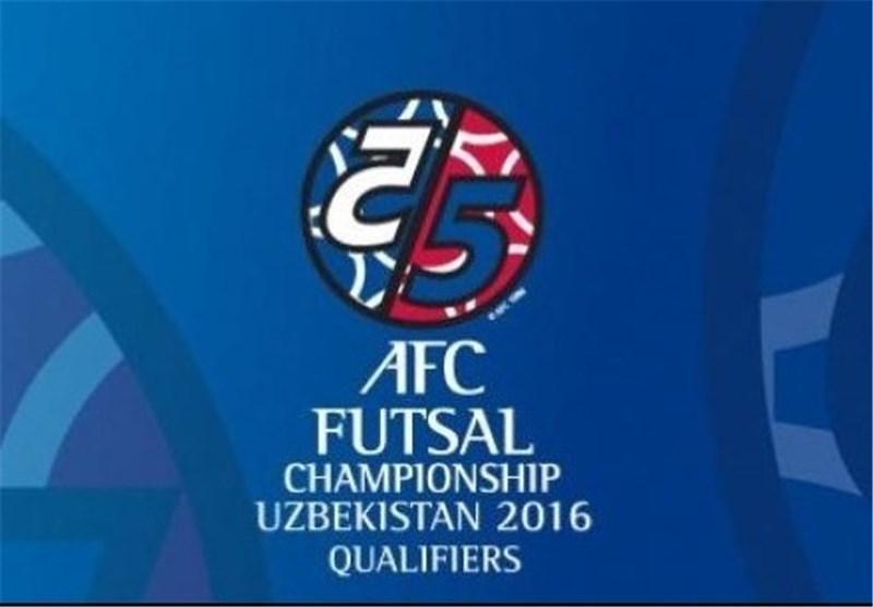 تایلند و ازبکستان به مرحله نیمه نهایی صعود کردند