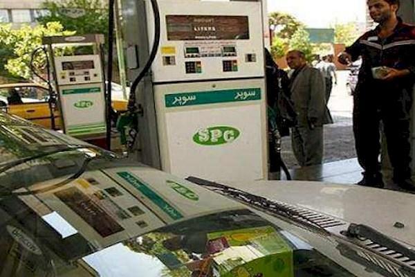 بنزین سوپر نایاب شد ، مسئولان: بنزین یورو 4 به جای سوپر بهره ببرید