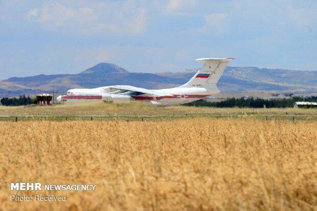 ترکیه به دنبال خرید اس-400های بیشتری از روسیه است