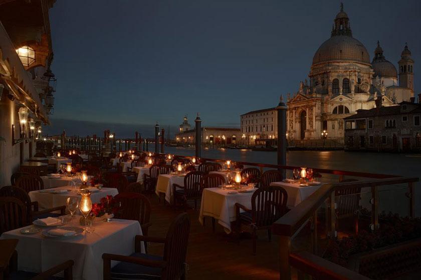 بهترین هتل های 5 ستاره ونیز؛ شهر دیدنی روی آب در ایتالیا