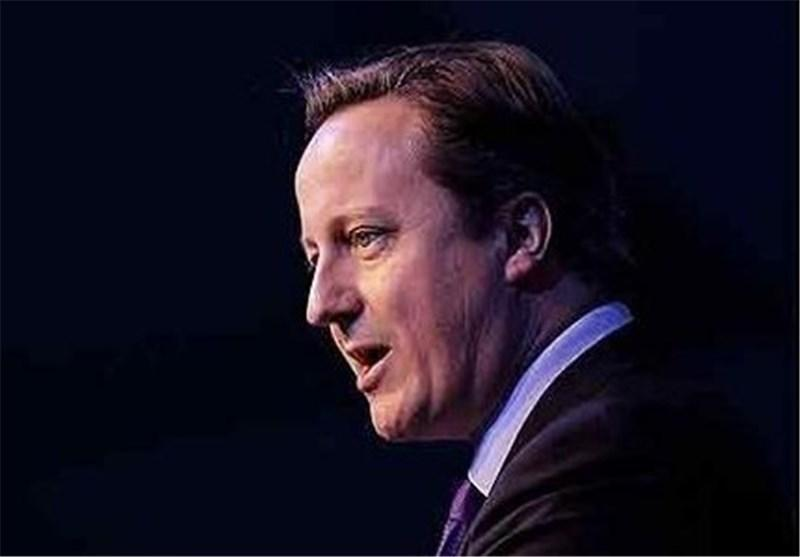 انگلیس: در حملات هوایی در سوریه مشارکت نداشتیم