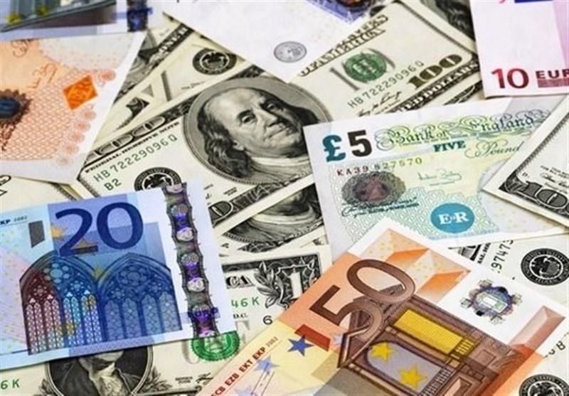 قیمت روز ارز های دولتی، نرخ 47 ارز ثابت ماند