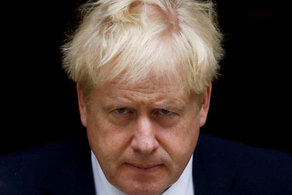 واکنش جانسون به حادثه تروریستی لندن