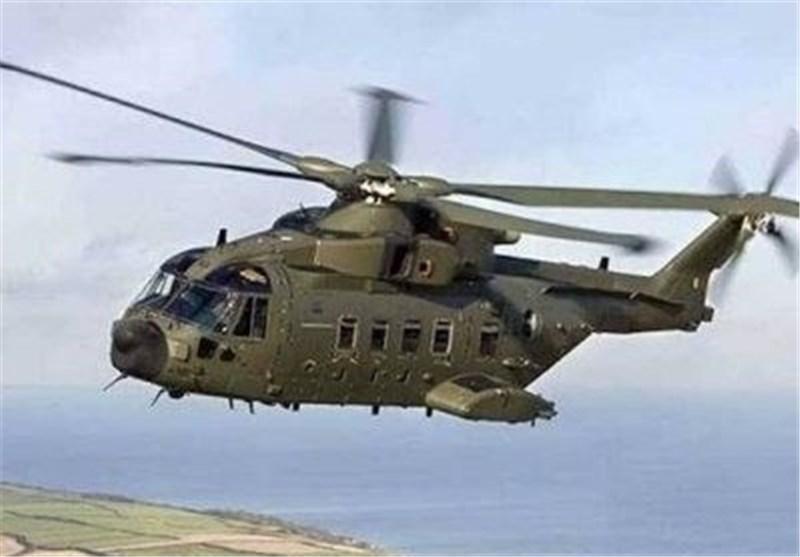 پاکستان از ایتالیا بالگردهای جستجو و امدادی خریداری کرد