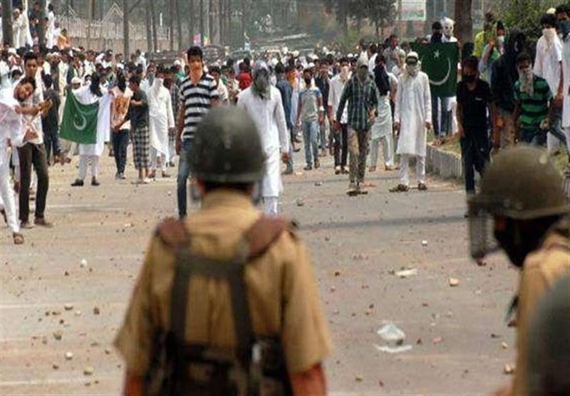 نشریه آمریکایی: مسئله کشمیر به اعتبار هند در افغانستان صدمه می زند