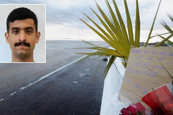 اِف بی آی تیراندازی در فلوریدا را یک اقدام تروریستی فرض می نماید