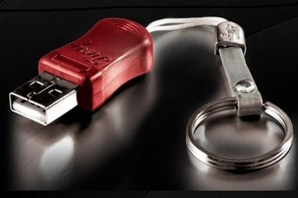قفل سخت افزاری ایرانی ساخته شد
