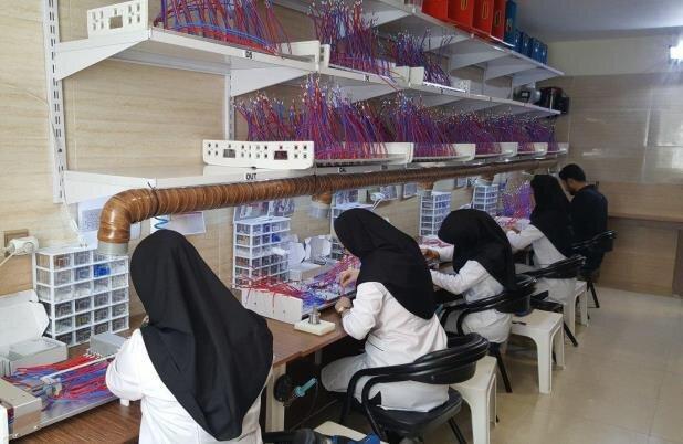 بودجه پارک علم و فناوری دانشگاه تهران ثابت ماند
