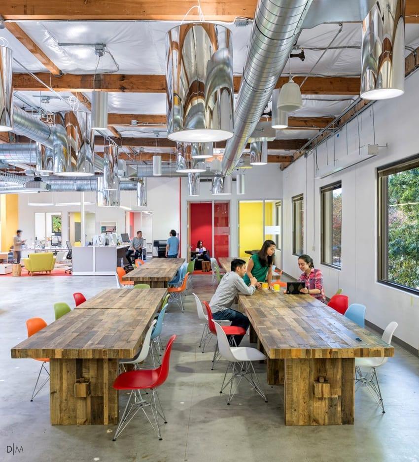 طراحی داخلی برای خان آموزشگاه