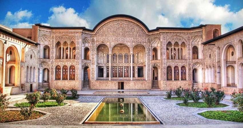 دعوتنامه رسمی برای گردشگران دنیا: به ایران امن و زیبا سفر کنید