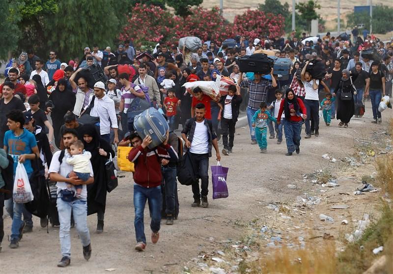 وقوع بزرگترین بحران انسانی اروپا در جزایر یونان