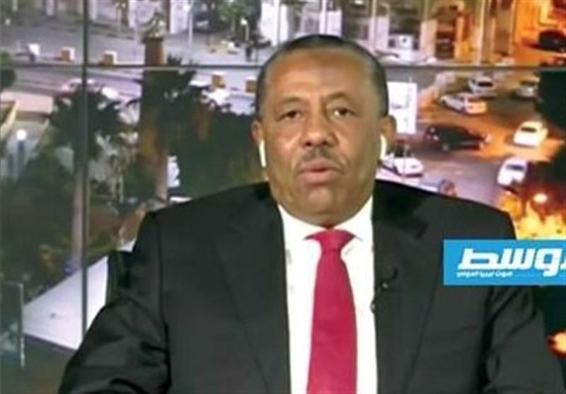 دعوت آمریکا از رئیس دولت موقت لیبی برای سفر به واشنگتن