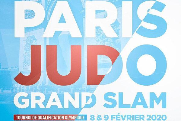 یک هفته تا شروع بزرگترین مسابقات گرنداسلم جودو دنیا