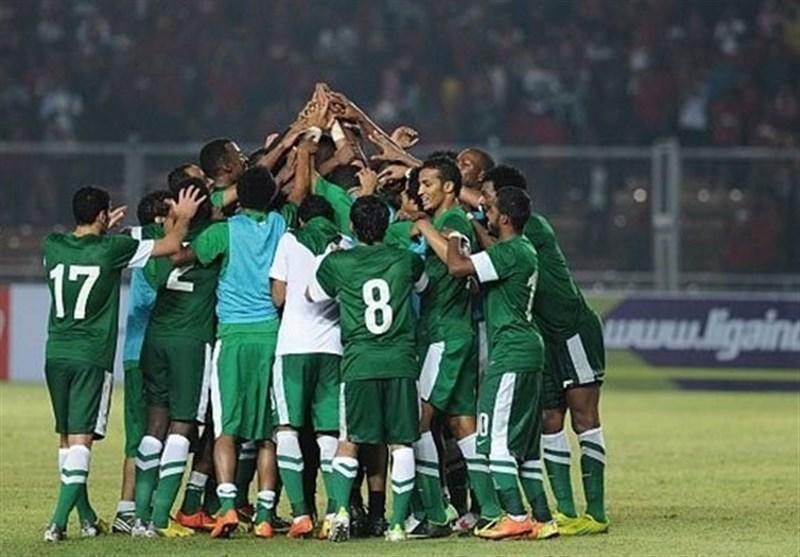 ارائه طرح ایرانی عربستانی ها برای بازی با تیم های قطری به AFC