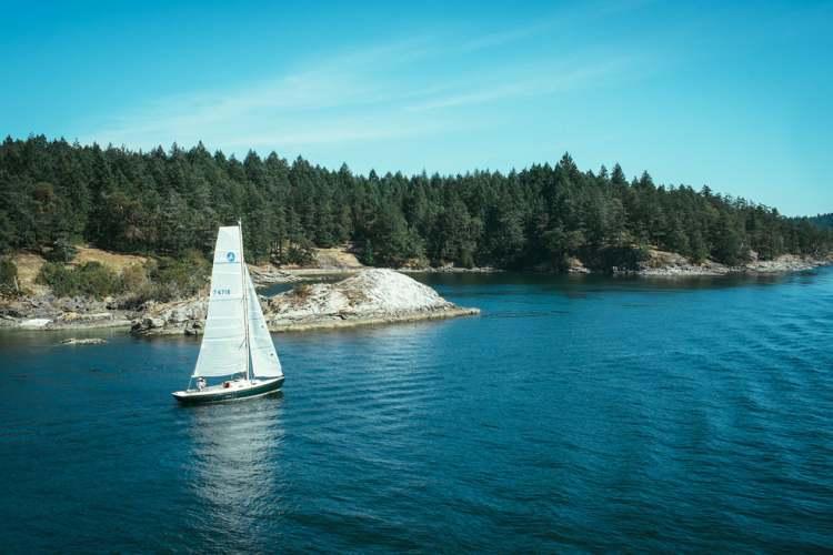 راهنمای سفر به جزیره ونکوور، کانادا