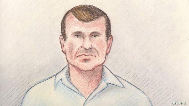 بازداشت مقام اطلاعاتی کانادا در ارتباط با پرونده فساد روسیه