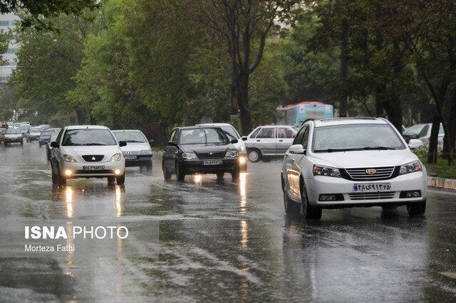 سامانه بارشی قوی در راه جنوب شرق