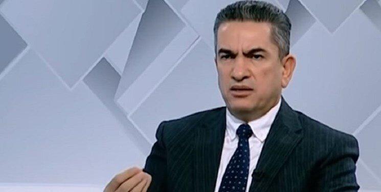 الزرفی: خصومتی با ایران ندارم
