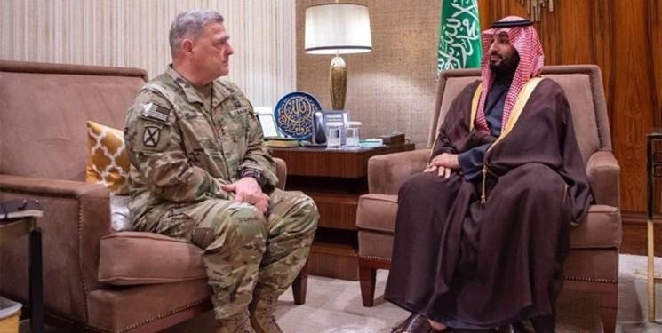 استقبال سفیر آمریکا در ریاض از آتش بس ائتلاف سعودی-اماراتی در یمن