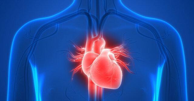 ارتباط بین قلب و کروناویروس