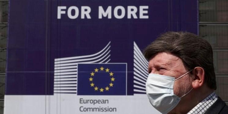 هشدار بروکسل درخصوص کاهش تدابیر پیشگیرانه علیه کرونا