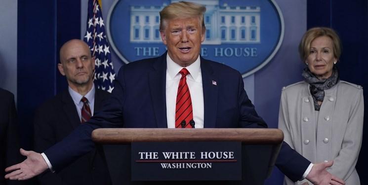 ترامپ: تلفات کرونا در اروپا و چین از آمریکا بیشتر است، ایران به دنبال توافق است