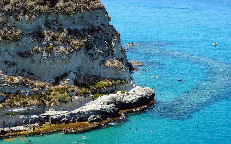 17 مورد از تماشایی ترین جاذبه های طبیعی ایتالیا