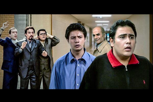 پشت کنکوری ها مهمان آی فیلمی ها در افغانستان و تاجیکستان