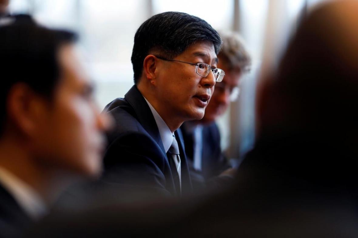 خبرنگاران سفیر چین در کانادا، واشنگتن را متهم به سوء استفاده از پرونده هوآوی کرد