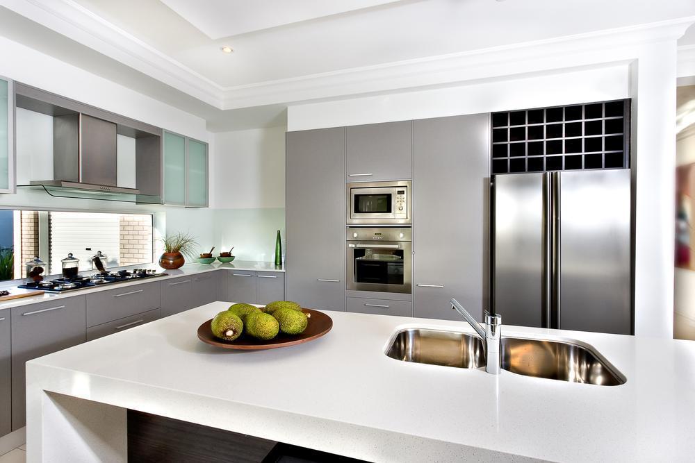 آشپزخانه مدرن دارای چه ویژگی های منحصر به فردی است؟