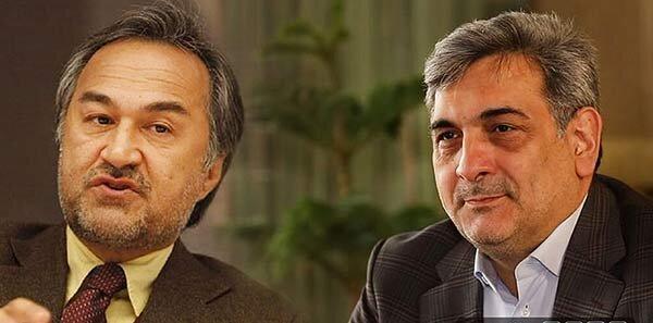 گفت وگوی تصویری شهردار تهران با شهردار کابل ، همه مسافر یک کشتی هستیم