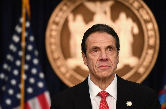 فرماندار نیویورک: در نظام قضایی آمریکا بی عدالتی وجود دارد