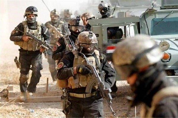 ارتش عراق یک سرکرده داعش را بازداشت کرد