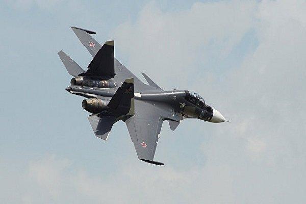 روسیه 14 جنگنده در لیبی مستقر نموده است