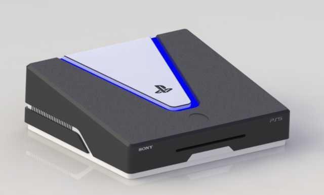 تصاویر تقلبی PlayStation 5 که رسانه ها را به اشتباه انداخت