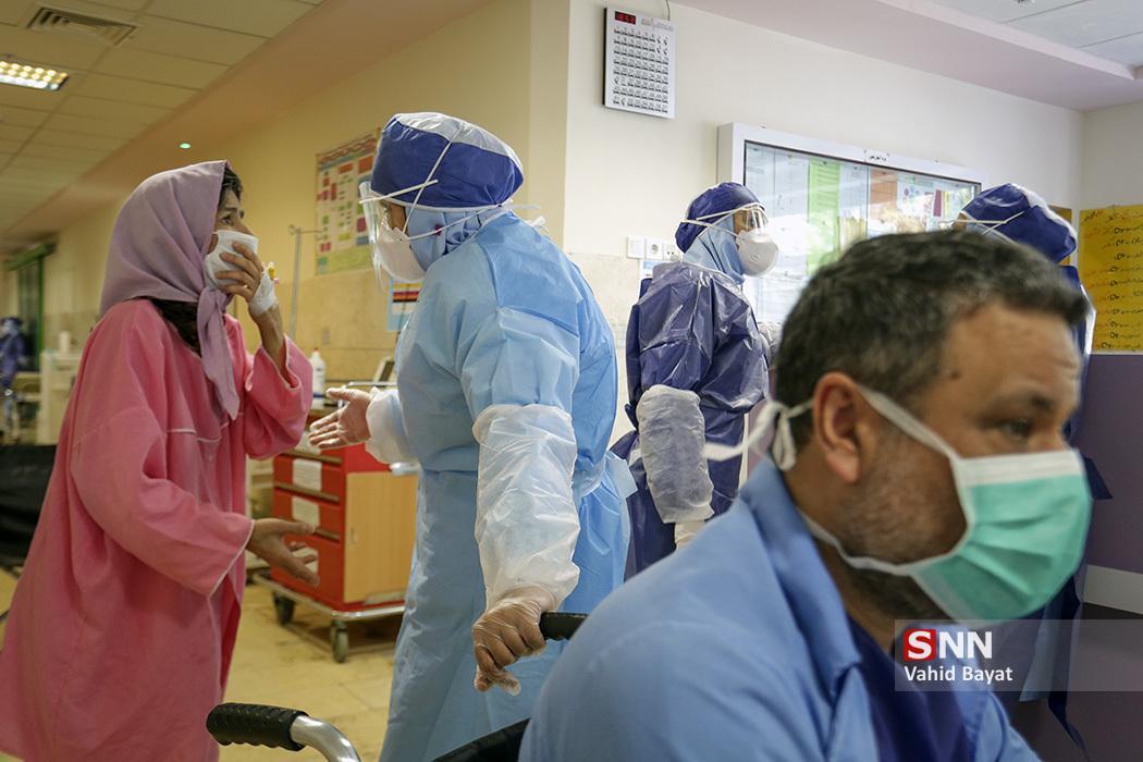 مثبت شدن تست کرونای 147 نفر در استان کرمان ، شمار مبتلایان در استان به 2490 نفر رسید