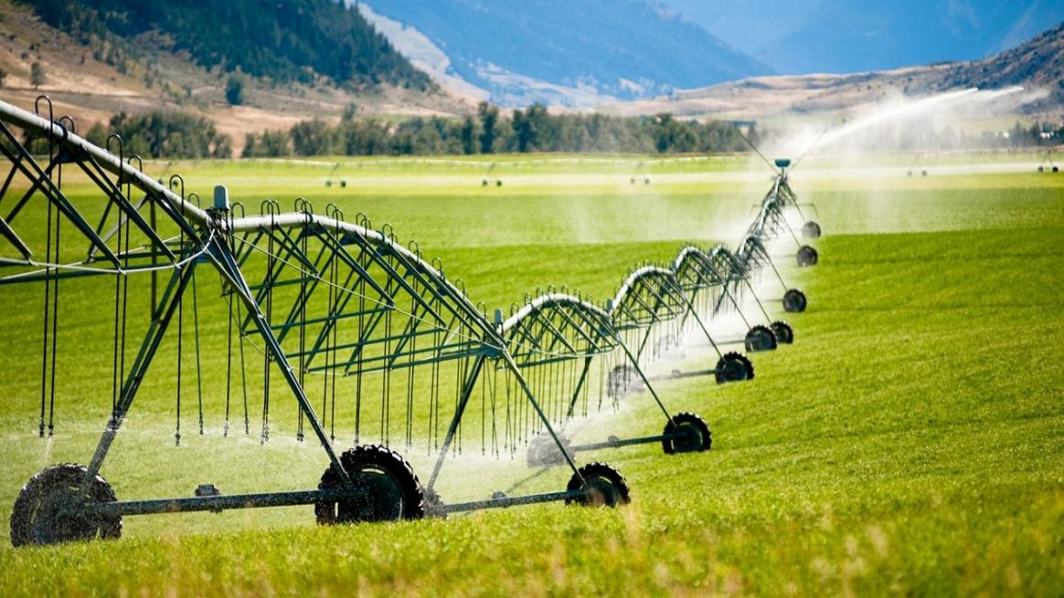 مسائل مالی، گریبان گیر بهینه سازی مصرف آب کشاورزان
