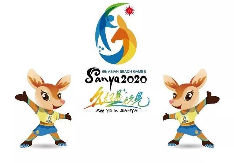 رشته های اعزامی به بازی های ساحلی آسیا معین شدند، حضور 2 رشته بانوان برای نخستین بار