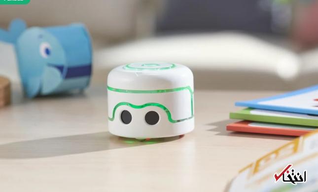 ربات هوشمندی که استاد کدنویسی است
