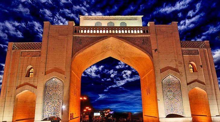 حداکثر استفاده از گردشگری در شیراز برای دوران پسا کرونا