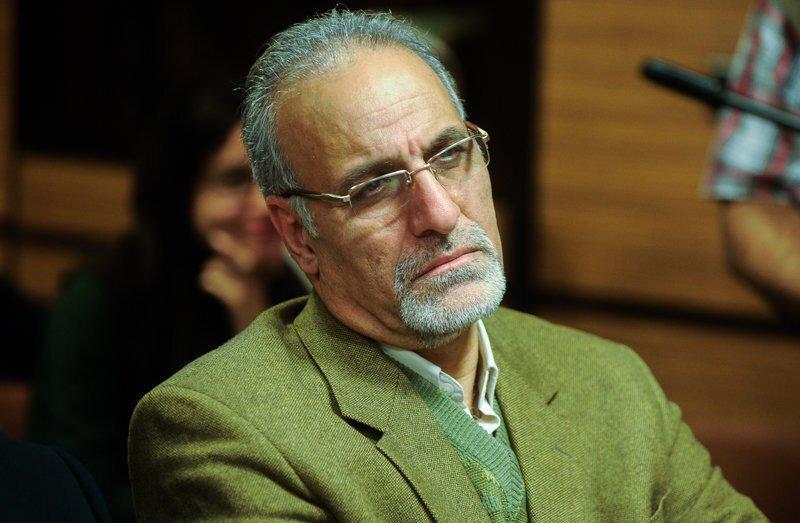 عموزاده خلیلی رئیس انجمن نویسندگان کودک و نوجوان شد