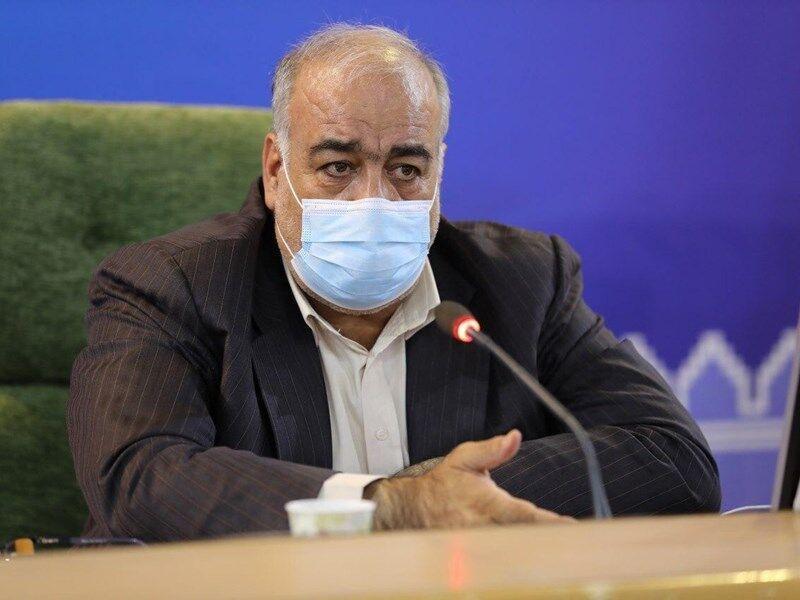 خبرنگاران تصویب پتروشیمی چهارم کرمانشاه یک موفقیت عظیم برای استان است