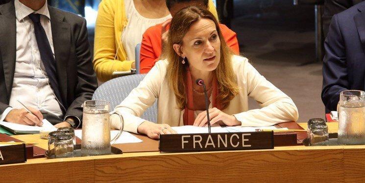 فرانسه هم با آمریکا درباره ایران اتمام حجت کرد