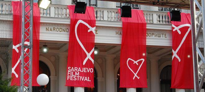 همه چیز درباره جشنواره سارایوو 2020